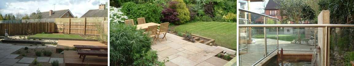 Ady Macmanard Garden Design | Garden Designer Leicester | Landscape ...